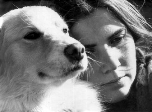 My Dog Emery & Me
