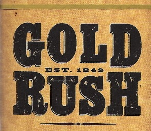 Goldrush [Based on the 1849 goldrush][Factions][Player shops and ...